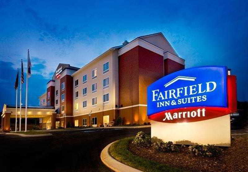 Fairfield Inn & Suites Cleveland