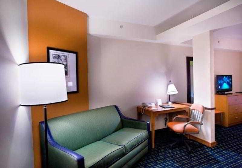 Fairfield Inn & Suites Chattanooga I-24