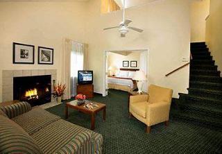 Residence Inn Chicago Lombard