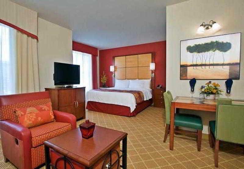 Residence Inn Chicago Lake Forest/Mettawa