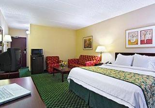 Fairfield Inn & Suites Chicago Midway Airport