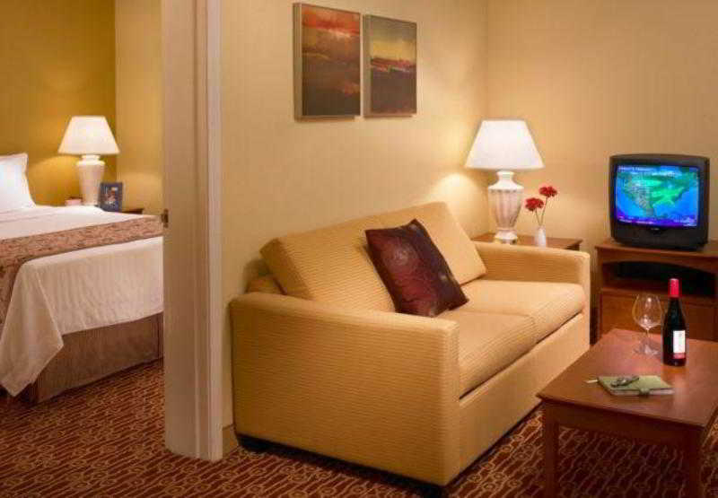 Towneplace Suites Chicago Lombard