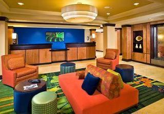 Fairfield Inn & Suites Charleston Airport