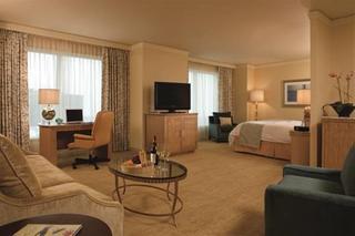 The Ritz - Carlton, Cleveland