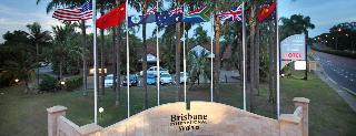 Brisbane International…, Cnr Sandgate Zillmere Road,