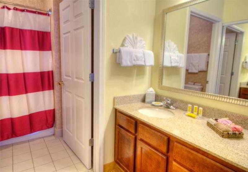 Residence Inn Colorado Springs North