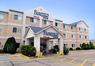 Fairfield Inn Corpus Christi