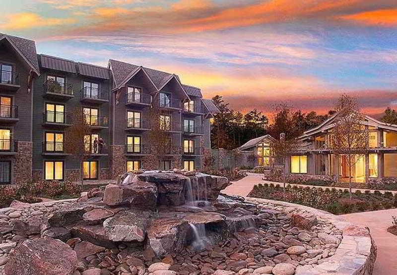 The Lodge and Spa at…, 4500 Southern Pine Dr.,