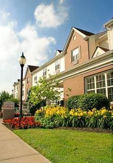 TownePlace Suites Cincinnati Northeast