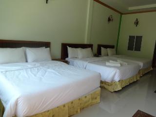 Tontarn Resort  Spa, 100 Moo 1 Kuantong Subdistrict…