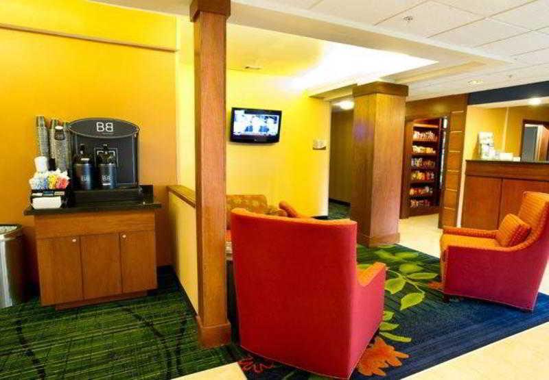 Fairfield Inn & Suites Dallas Dfw Airport North