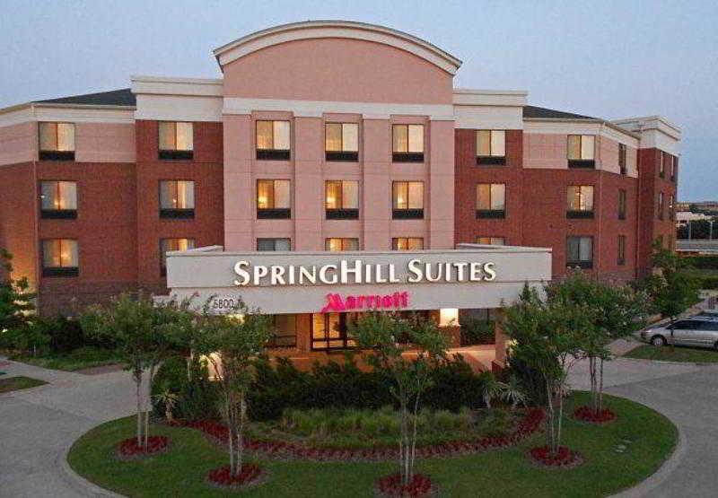 Springhill Suites Dallas Dfw Airport East