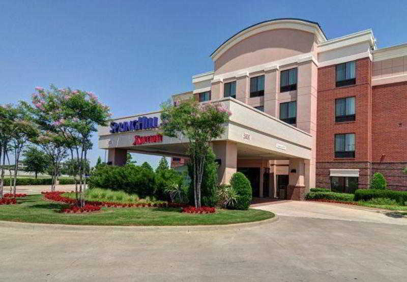 SpringHill Suites Dallas DFW Airport East