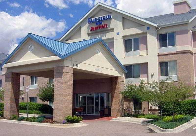 Fairfield Inn & Suites Denver Aurora/medical Cente