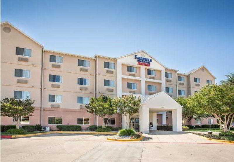 Fairfield Inn & Suites Fort Worth