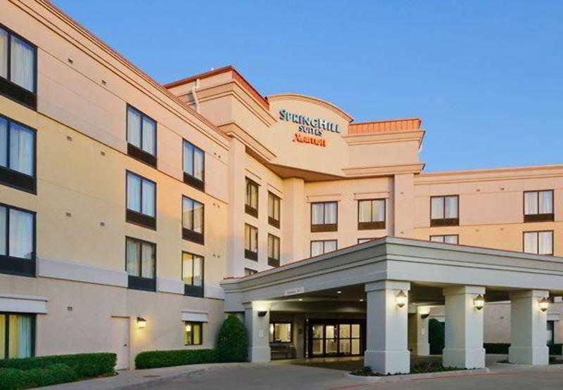 Springhill Suites Fort Worth University
