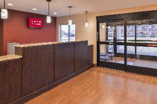 Red Roof Inn & Suites Danville, Il