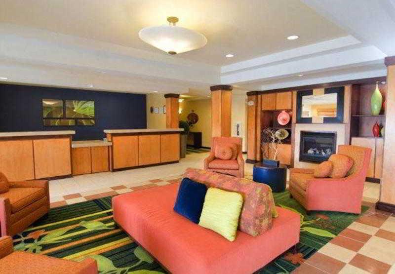 Fairfield Inn & Suites Emporia I - 95
