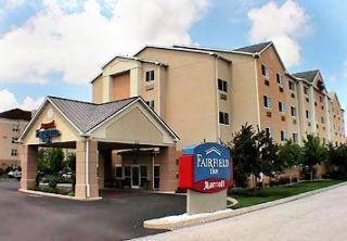Fairfield Inn Erie