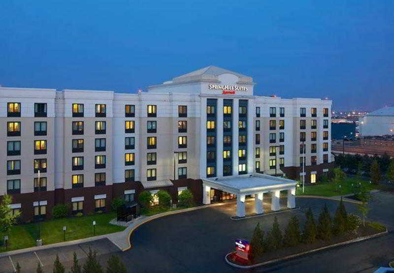 Springhill Suites Newark Liberty Int. Airpt.
