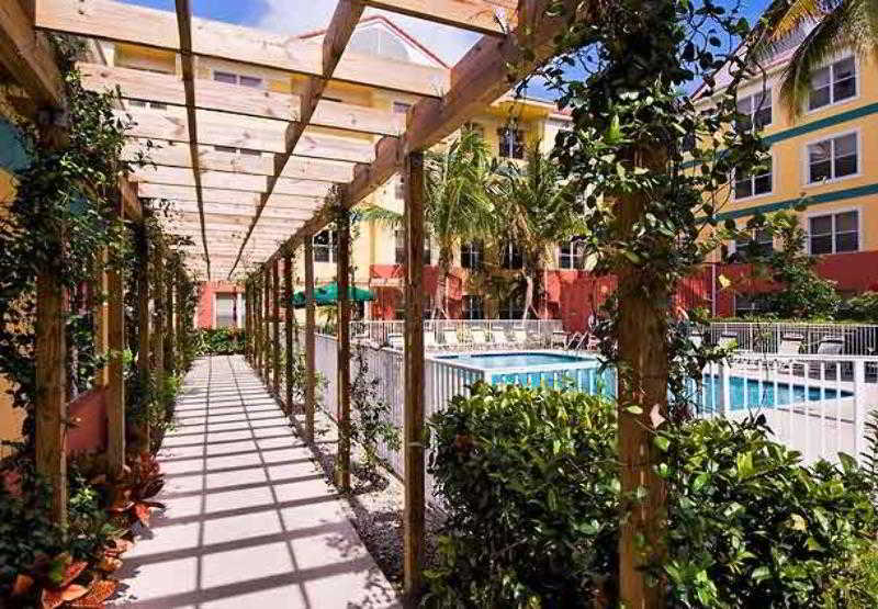 Residence Inn Fort Lauderdale…, 130 N University Drive,130