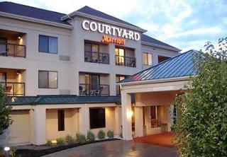 Courtyard Topeka