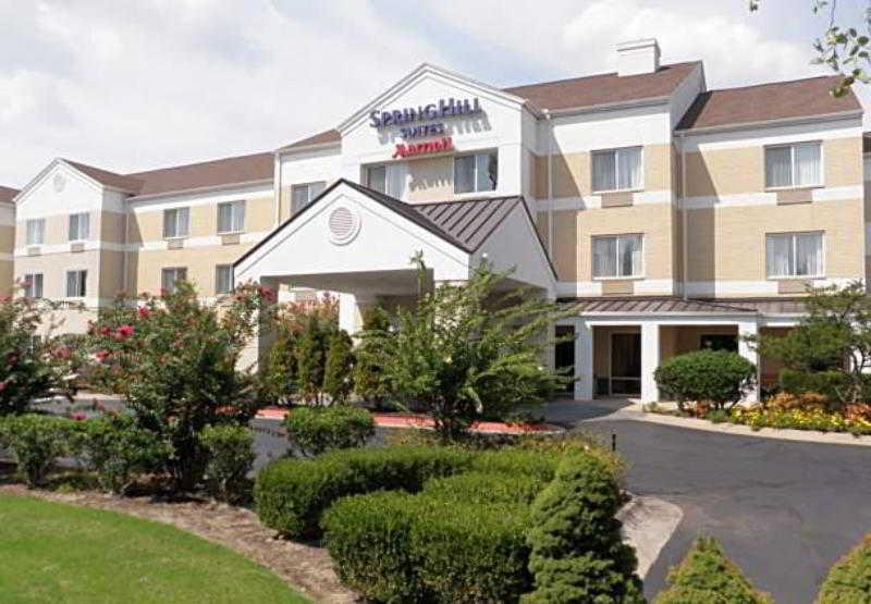 SpringHill Suites Bentonville, 2304 Se Walton Boulevard,