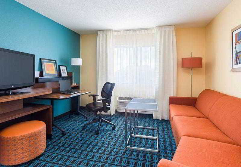 Fairfield Inn Grand Rapids