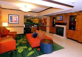 Fairfield Inn Greensboro Airport