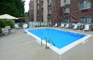 Fairfield Inn Greensboro…, 7615 Thorndike Rd,