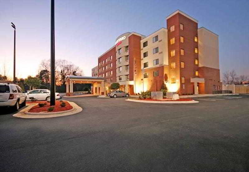 Courtyard Greensboro…, 7811 National Service Road,