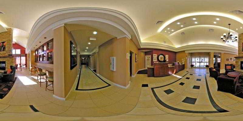 Residence Inn Greensboro Airport