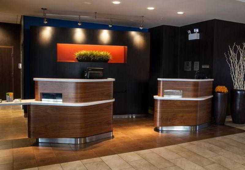 Courtyard York