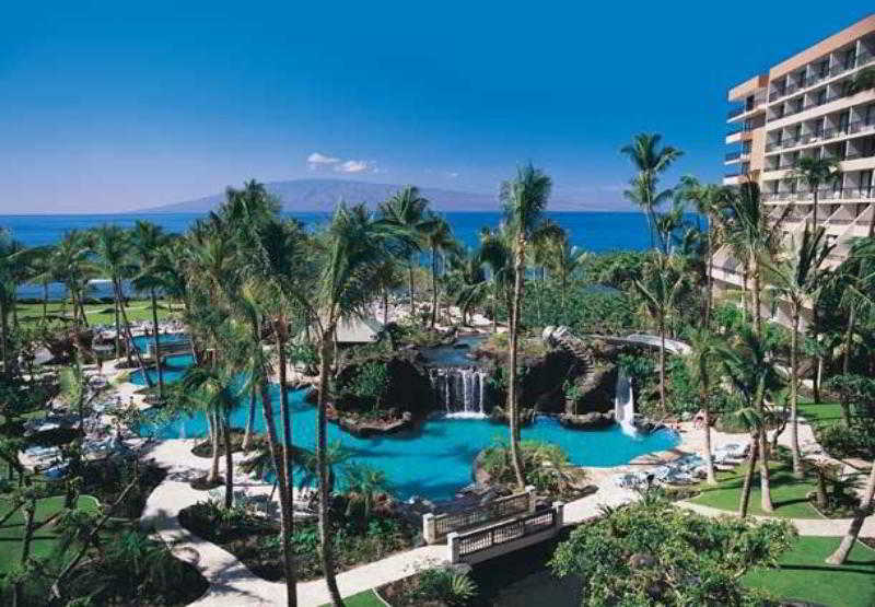 Marriott's Maui Ocean Club - Molokai