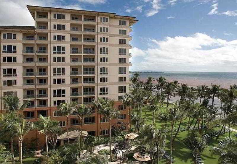 Marriott's Maui Ocean Club - Lahaina