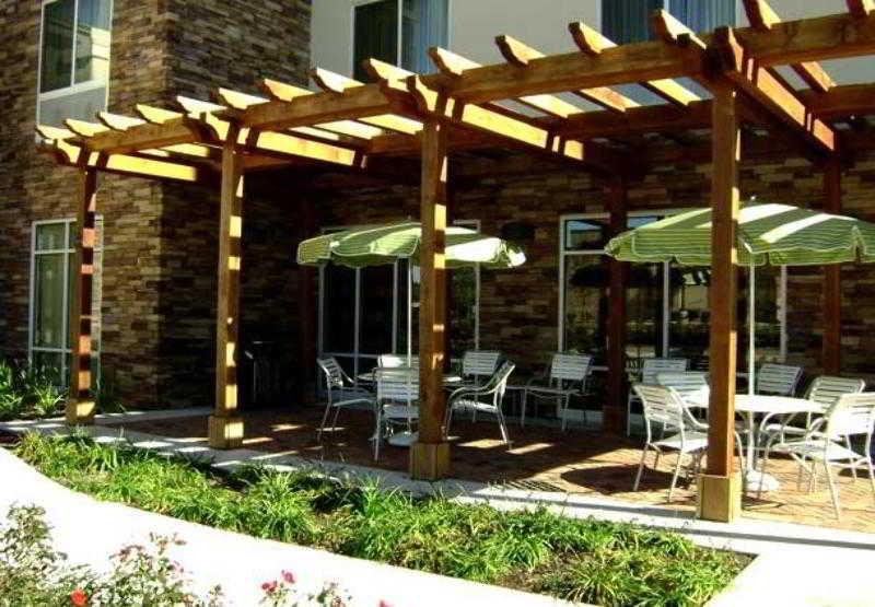 Fairfield Inn & Suites Houston Conroe