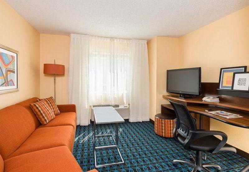 Fairfield Inn Houston Westchase