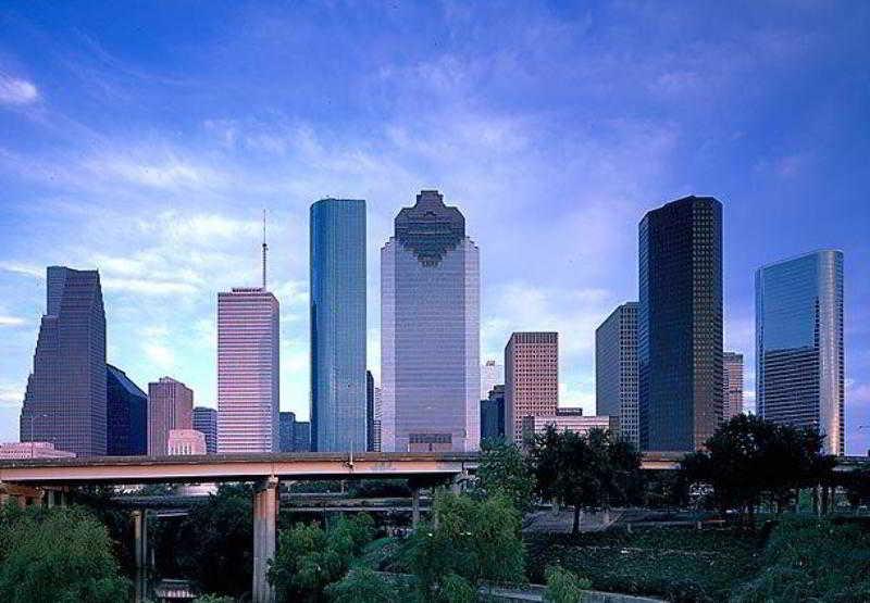 Courtyard Houston Intercontinental Airport