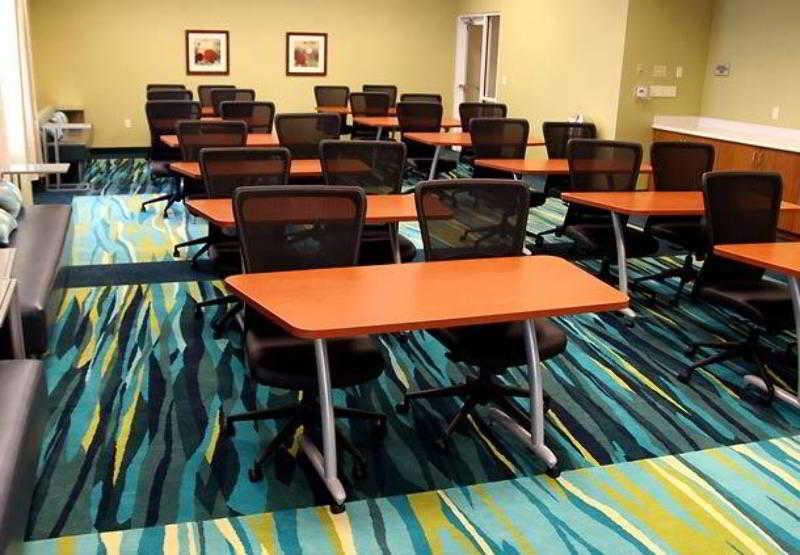 Houston Hotels:SpringHill Suites Houston Rosenberg
