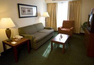Residence Inn Houston Intercontinental Airport at