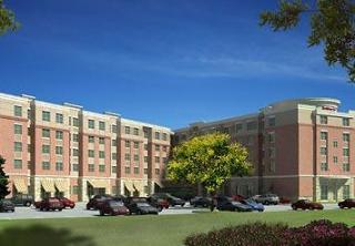 Washington Dc Hotels:Residence Inn Fairfax City
