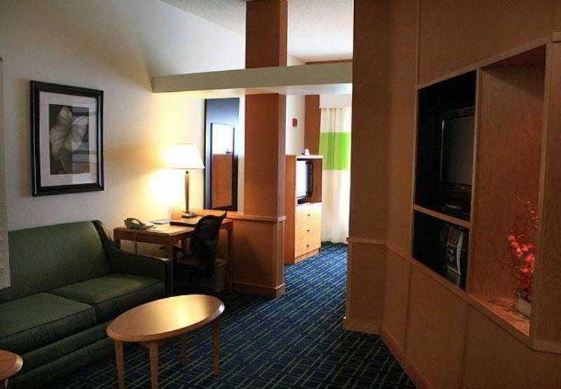 Fairfield Inn & Suites Idaho Falls