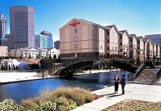 Residence Inn Indianapolis Downtown on the Canal