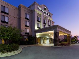 Springhill Suites Indianapolis Carmel In Jobs