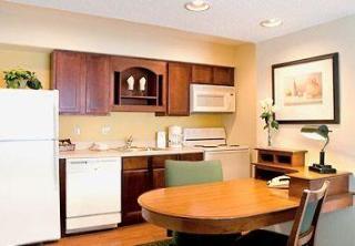 Residence Inn Winston - Salem University Area