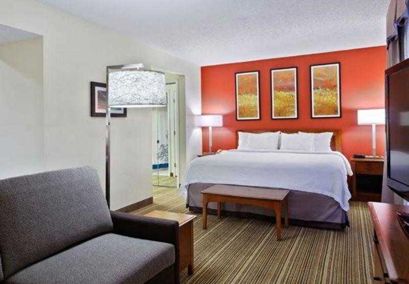 Residence Inn Winston-Salem…, 7835 North Point Boulevard,