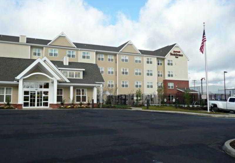Residence Inn Jackson…, Centre Street,855