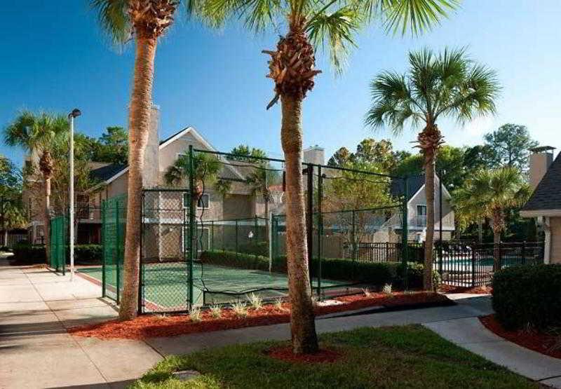 Residence Inn Jacksonville Baymeadows