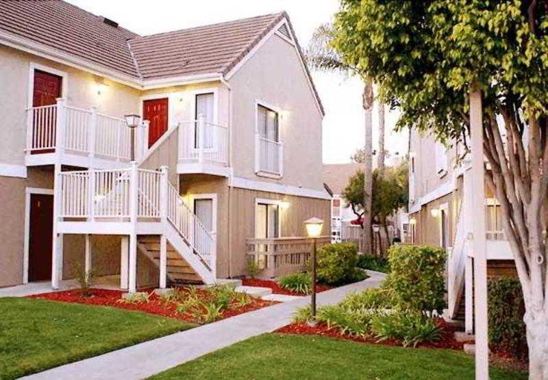 Residence Inn Long Beach, 4111 East Willow Street,4111