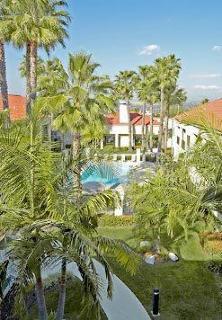 Courtyard Los Angeles Hacienda Heights